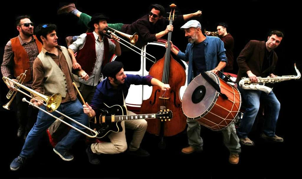 Muchatrela Band